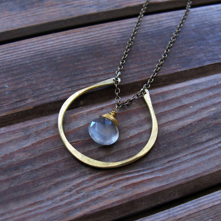 By Chance Necklace